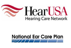 HearUSA National Ear Care Plan